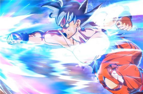 "Neue Runde mit ""Super Dragon Ball Heroes: World Mission"""