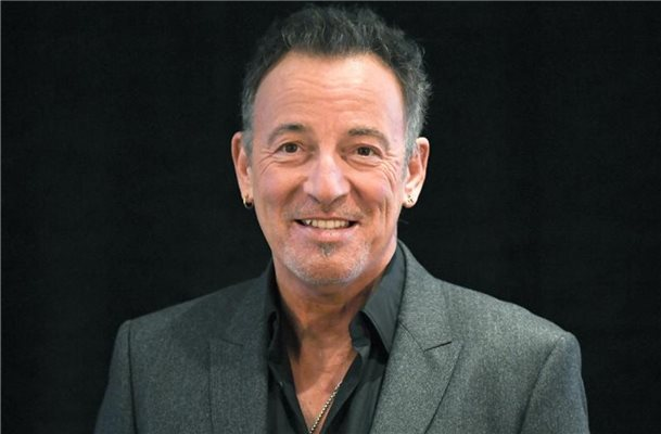 "Bruce ""The Boss"" Springsteen wird 70"