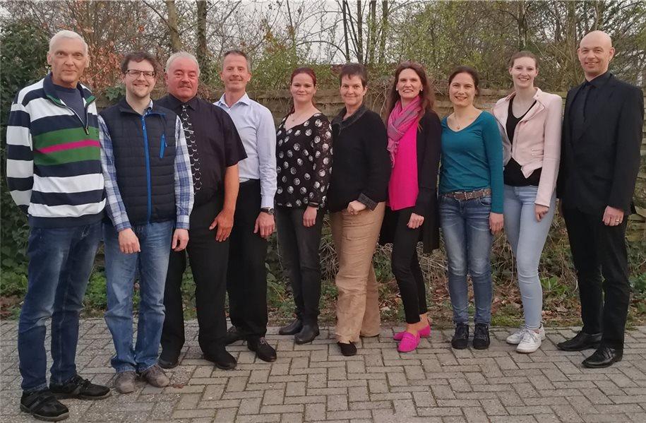 TSG hat Tanzsport in Nordhorn ganz nach vorn gebracht