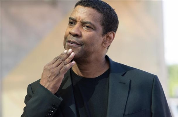 Denzel Washington nimmt Cop-Thriller ins Visier