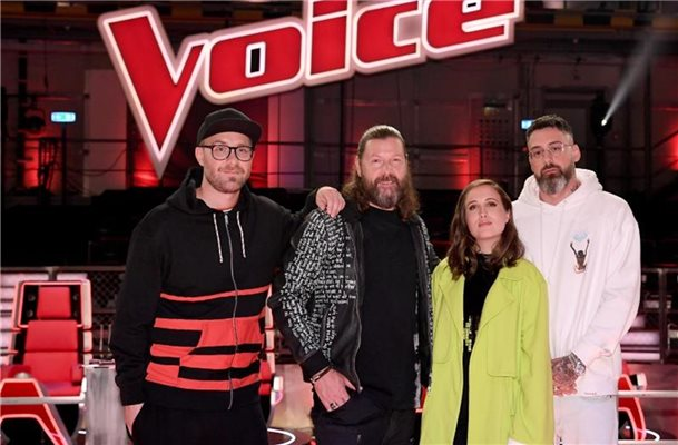 The Voice of Germany (Finale)