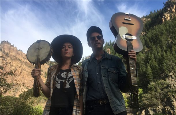 Folk in Itterbecker Konzertscheune