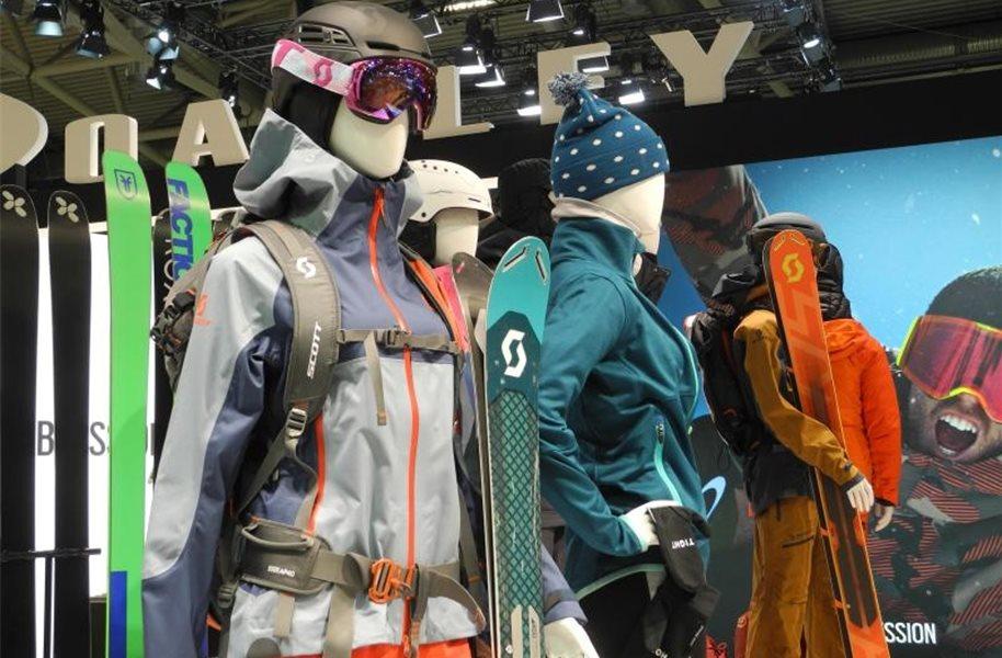 Wintersport Kleidung nach jedem Waschen imprägnieren