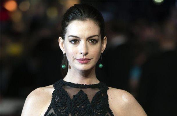 Anne Hathaway Liebe Andere Drogen