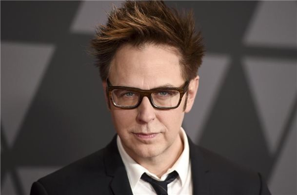 "James Gunn doch bei ""Guardians of the Galaxy 3"" dabei"