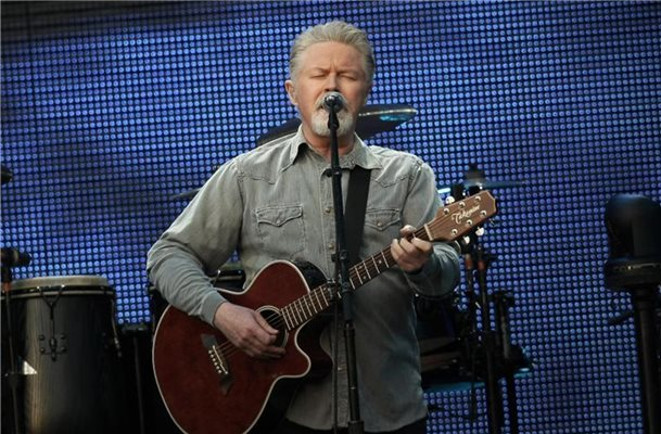 Eagles-Ikone Don Henley: Wohl letzte Europa-Tournee