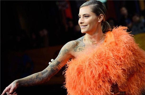 """GQ""-Awards 2019: Sharon Stone, Kerkeling und Kroos"