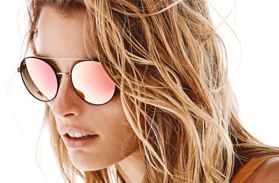 Auffallige Nasenstege Bei Brillen Im Trend