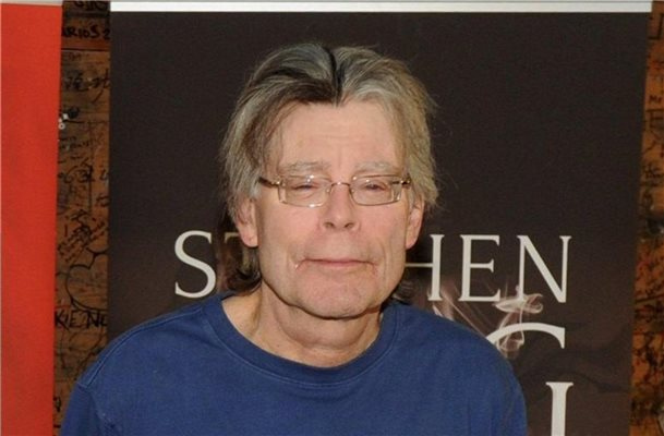 """Game of Thrones"": Stephen King lobt Drehbuchautoren"