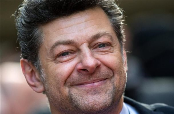 """The Batman"": Andy Serkis soll den Butler mimen"