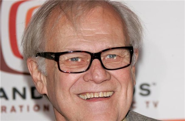 "Trauer um ""Dallas""-Star Ken Kercheval"