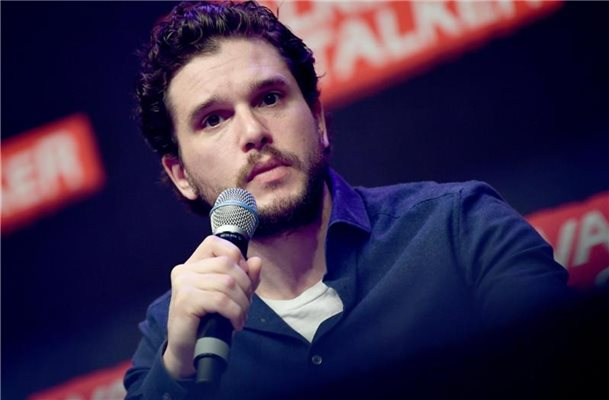 "Kit Harington legt nach ""Game of Thrones"" Pause ein"