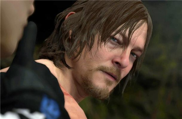 """Death Stranding"" im Test"