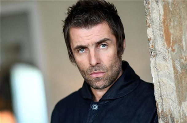Liam Gallagher mit zweitem Solo-Album