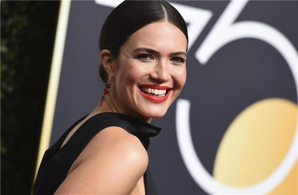 Mandy Moore bekommt Hollywood-Stern