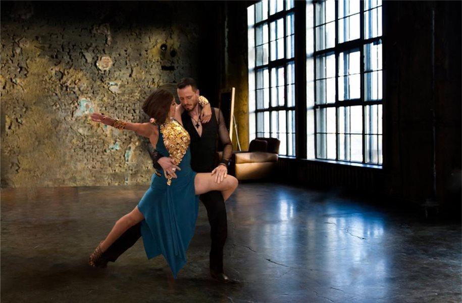 Silber und Bronze für Tänzer Martin Pape und Theresa Sperling