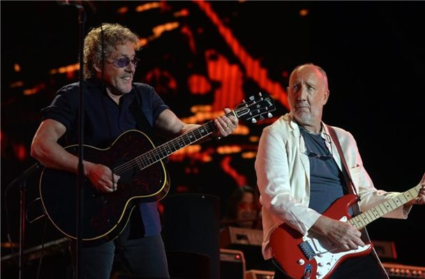 Neues Album von The Who im November