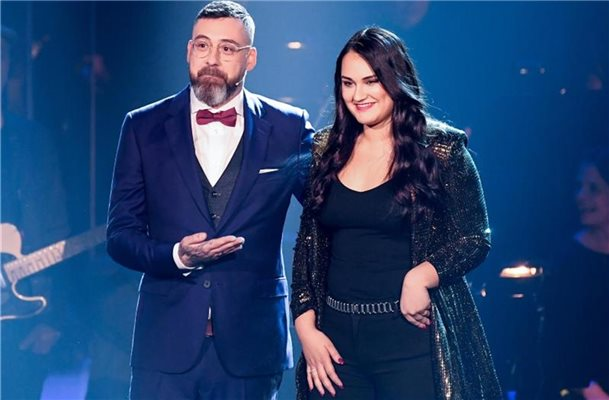 "Claudia Emmanuela Santoso gewinnt ""The Voice of Germany"""