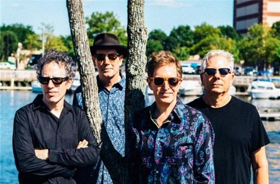 Wut im Bauch: The Dream Syndicate und Filthy Friends