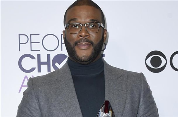 Komödie mit Tyler Perry startet gut in US-Kinos