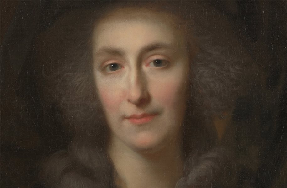 Wendela Eleonora ten Hoven (1750-1814), ca. 1780-1799.