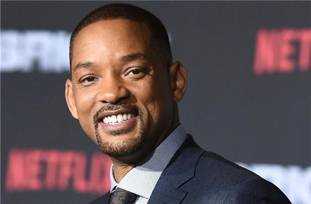 "Will Smith spielt den Tennisvater ""King Richard"""