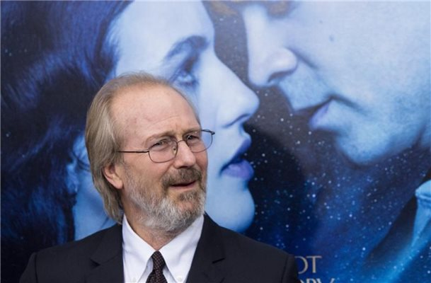 William Hurt wird 70. Foto: Andrew Kelly/epa/dpa